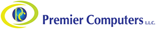 Premier Computers LLC Logo